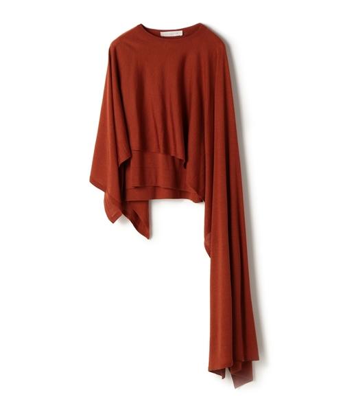 安い割引 ESTNATION/ ストール付きハイゲージニット(ニット//セーター) ESTNATION(エストネーション)のファッション通販, オノライティング:e43b5174 --- kredo24.ru