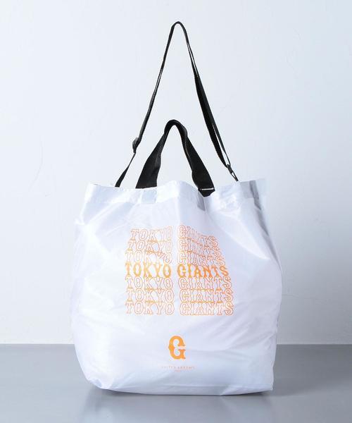 <GIANTS×UNITED ARROWS> Shop Bag