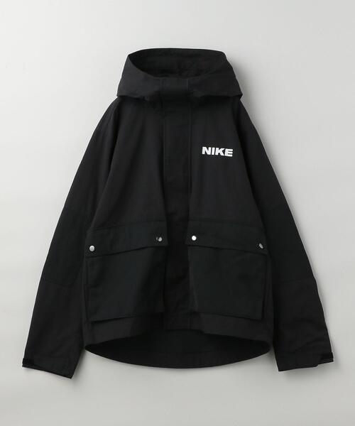 NIKE(ナイキ)CITY/M LN HOODIE JACKET■■■