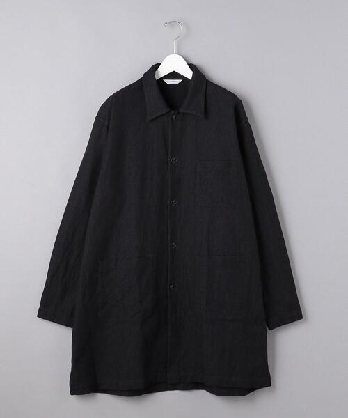 <FUJITO(フジト)> シャツ コート