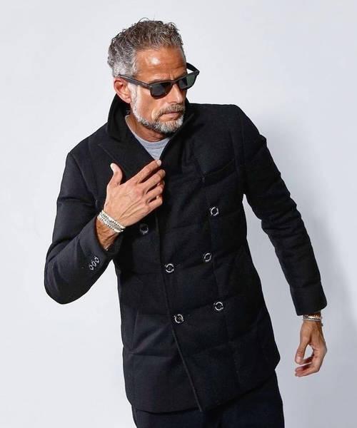 最高 1PIU1UGUALE3 × ピゥ DUVETICA down coat(ダウンジャケット ×/コート) DUVETICA|DUVETICA(デュベティカ)のファッション通販, するがや祇園下里:d171c1a1 --- 5613dcaibao.eu.org