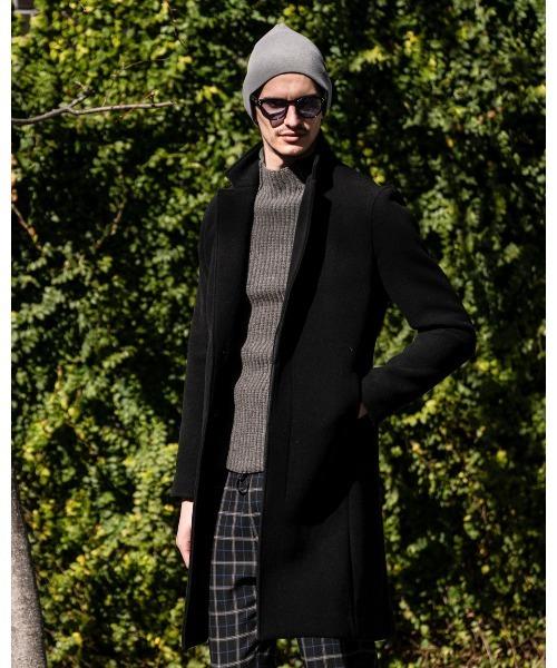 人気ショップ fine wool wool chester(チェスターコート)|wjk(ダヴルジェイケイ)のファッション通販, ナハシ:e698fcc4 --- 5613dcaibao.eu.org