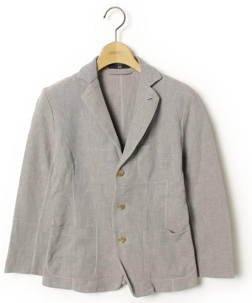 グランドセール 【セール/ブランド古着】ジャケット(その他アウター) 45R(フォーティファイブアール)のファッション通販 - USED, サカホギチョウ:80f52f22 --- gnadenfels.de