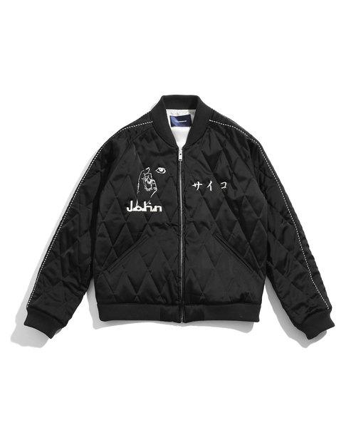 超激安 JUX4201-1(ブルゾン)|JohnUNDERCOVER(ジョンアンダーカバー)のファッション通販, 雑貨店メルペール:f0c997b1 --- kralicetaki.com