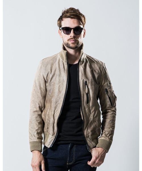 g-army flight jacket
