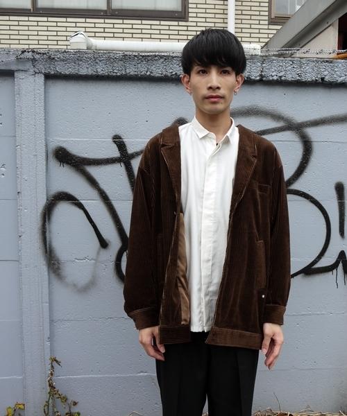 超大特価 CORDUROY BIG BIG BLOUSON(ブルゾン)|GDC(ジーディーシー)のファッション通販, リリパ 住まいのリフォーム:25769738 --- skoda-tmn.ru