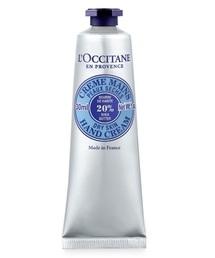 L'OCCITANE(ロクシタン)のシア ハンドクリーム 30mL(ネイル/ハンドケア)