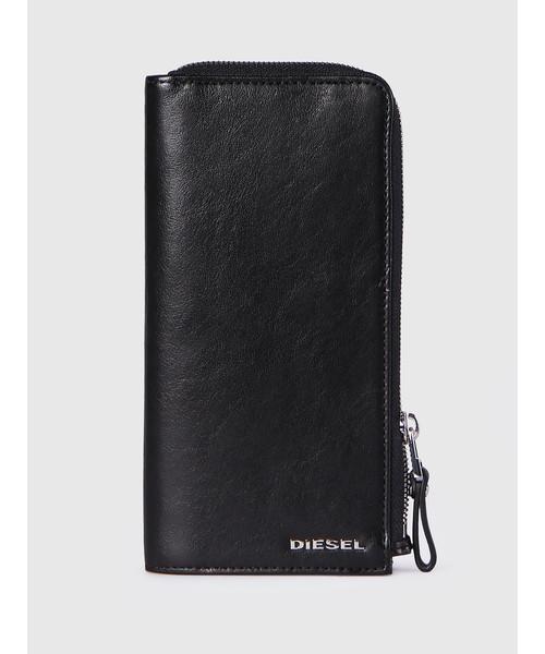 7109d2e09f45 メンズ 財布 ジップ付き 長財布(財布) DIESEL(ディーゼル)の ...