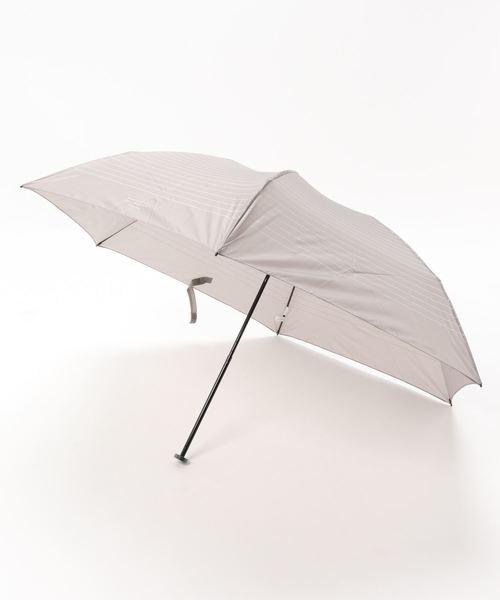 折りたたみ傘 Barbrella 【ボーダー】バーブレラ