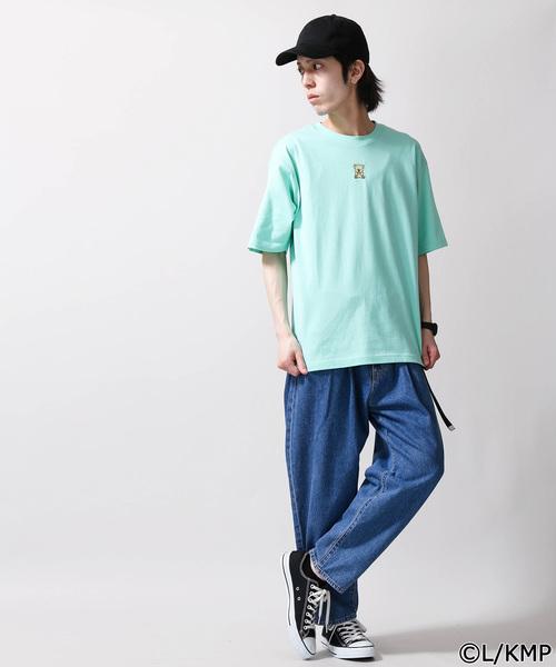 ∴WEGO/コアラのマーチ別注Tシャツ