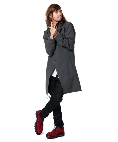 Jane coat / ジェーンコート