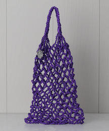 <Fatima Morocco>CROCHETED BAG/バッグ