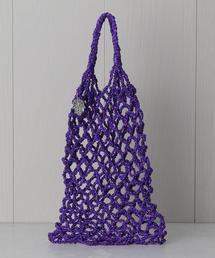 <Fatima Morocco>CROCHETED BAG/バッグ