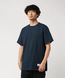BUCCA 44(ブッカフォーティーフォー)の【BUCCA 44】DISCUS別注TEE(Tシャツ/カットソー)