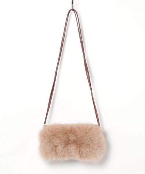 【超歓迎】 Fox cross body bag(ショルダーバッグ) cross|LUDLOW(ラドロー)のファッション通販, ふとんの玉手箱:03737273 --- bottom.bestbikeshots.de