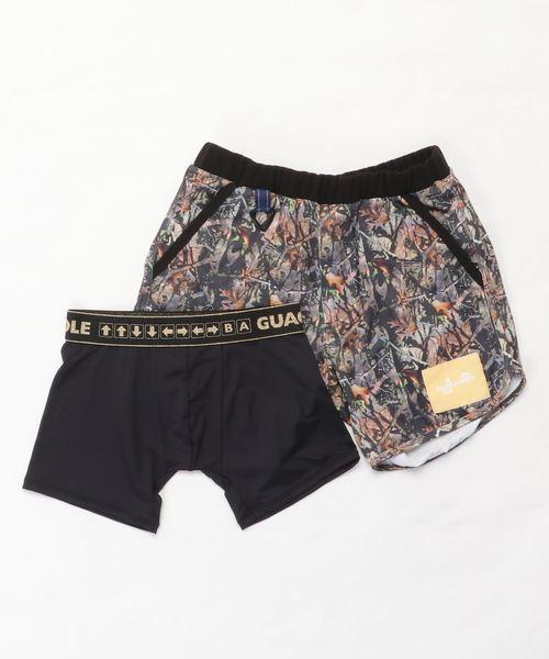買得 MENS/ PANTS PANTS (SHORT)/ (SHORT) メンズパンツ(水着)|GUACAMOLE(ガカモレ)のファッション通販, 置き畳コム:88e6a310 --- pyme.pe