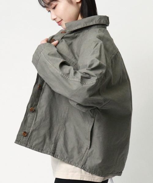 ∴【 Nanea / ナネア 】ベーシックジャケット