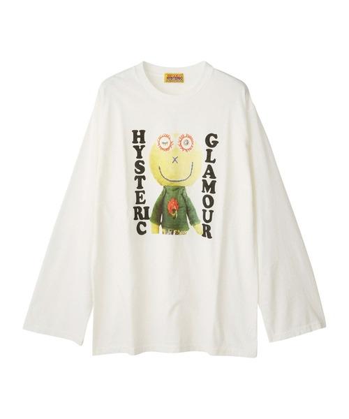 HYSTERIC DOLL オーバーサイズTシャツ