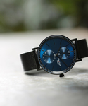 【SACCSNY Y'SACCS】 サクスニーイザック クオーツ 腕時計 SYA15147(腕時計)