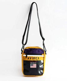 AVIREX(アヴィレックス)のavirex/ アヴィレックス / オールドスクール/OLD SKOOL/ ミニショルダーバッグ/MINI SHOULDER BAG(ショルダーバッグ)