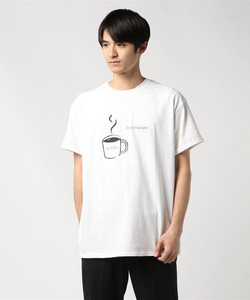 Coffe TEE