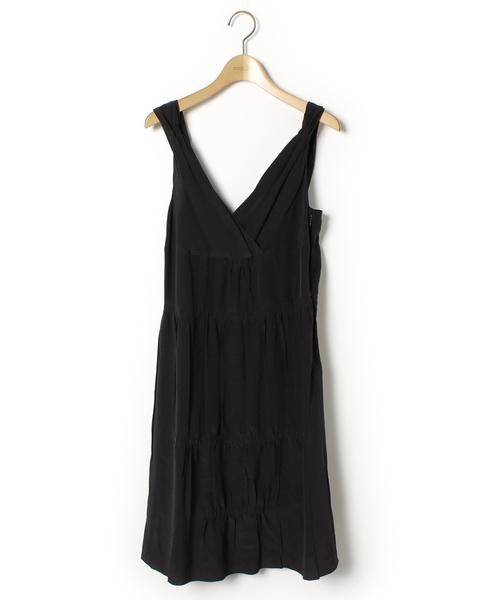 【初売り】 【ブランド古着】ノースリーブワンピース(ワンピース)|miu miu(ミュウミュウ)のファッション通販 - miu USED, 最先端:e9a2d5f8 --- kralicetaki.com
