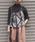 AMERI(アメリ)の「HANG SCARF KNIT(ニット/セーター)」|ブラウン