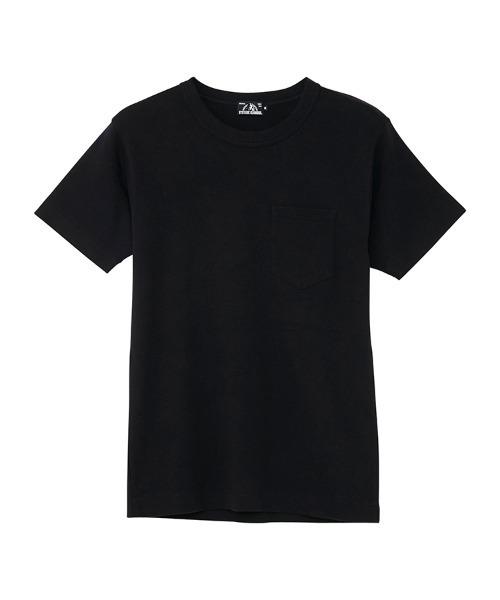HG SPARKS ポケット付きTシャツ