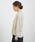 ROPE' PICNIC(ロペピクニック)の「前開きタック衿ブラウス(シャツ/ブラウス)」|詳細画像