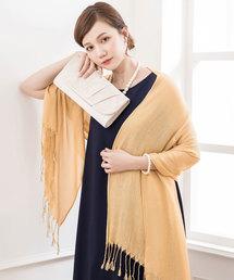 e2328493b78df DRESS STAR|ドレス スターのストール スヌード(フリンジ)通販 - ZOZOTOWN