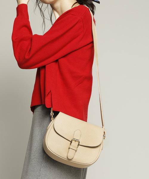 462652f9819a PLAIN CLOTHING(プレーンクロージング)の古着「ショルダーバッグ(ショルダーバッグ)」