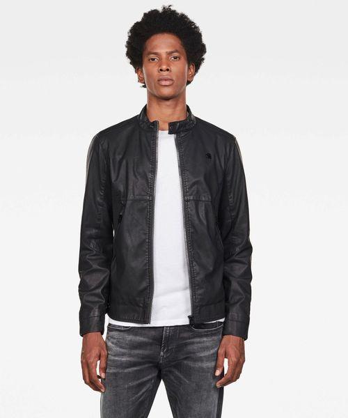 【メーカー直売】 Motac-X GPL Biker メンズ,G-STAR Biker GPL Jacket(ライダースジャケット)|G-STAR RAW(ジースターロゥ)のファッション通販, ラクーンオート:0fdc81c4 --- blog.buypower.ng
