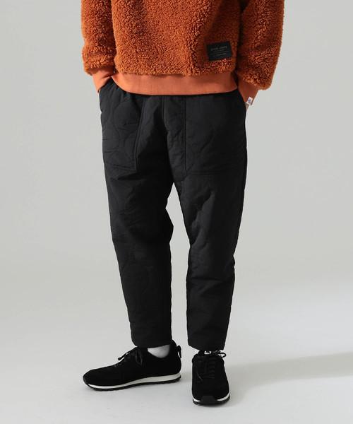 【オンラインショップ】 MOUTAIN EQUIPMENT/ 中綿 キルティング メン,MOUTAIN MEN,ビームス ファティーグパンツ(パンツ) BEAMS EQUIPMENT LIGHTS(ビームスライツ)のファッション通販, ジュエリーSAYAKA:c52b59bf --- skoda-tmn.ru