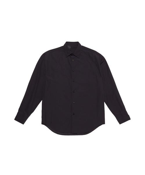 SPRING2021 DRESS SHIRT