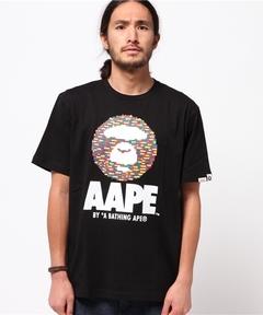 AAPE PRT TEE
