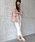 SESTO(セスト)の「ローヒールのワンストラップチャンキーヒールサンダル(サンダル)」|詳細画像