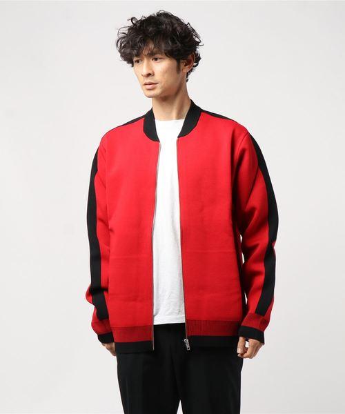 【通販激安】 Colour By Kenzo Sweater Blouson, サウス&ビューティー 98980e09