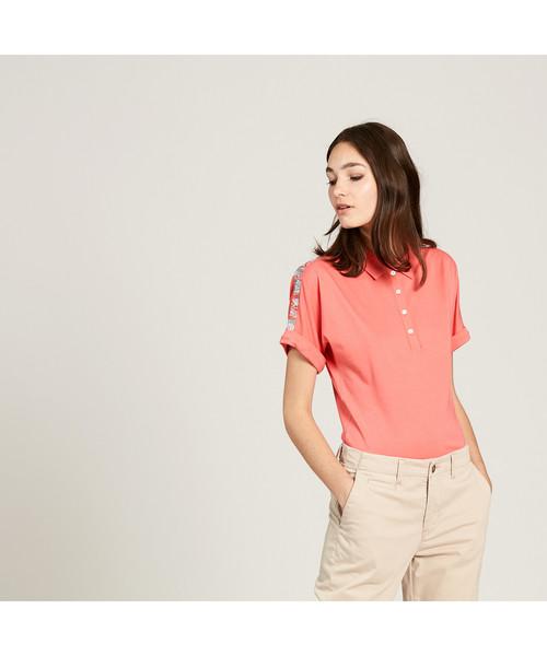 ede888f098f17 セール】リバーデポロ(ポロシャツ) AIGLE(エーグル)のファッション ...