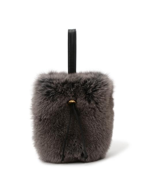 安いそれに目立つ Fox top top handle bag(ハンドバッグ) LUDLOW(ラドロー)のファッション通販, ライフスタイルショップ FUNFUN:84938dc9 --- 5613dcaibao.eu.org