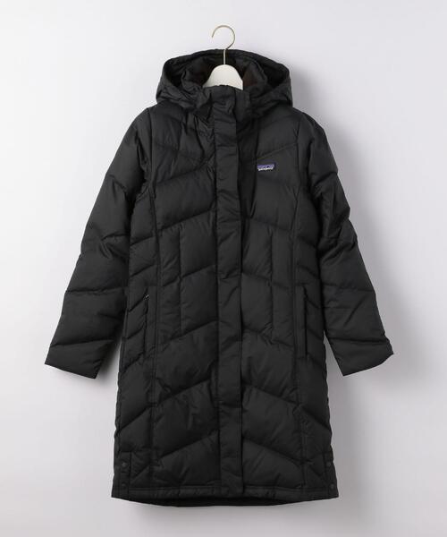 ★【patagonia(パタゴニア)】25 W′s WI ダウン パーカー ジャケット