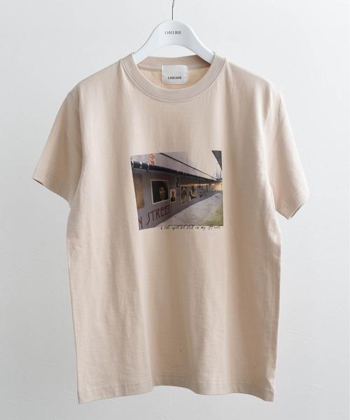 転写プリント Tシャツ