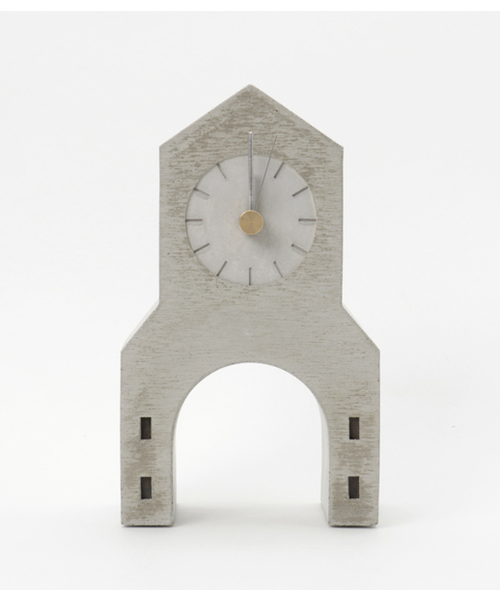 【Lemnos】Town Clock