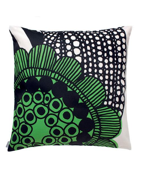 SIIRTOLAPUUTARHA / Cushion covers 50×50㎝