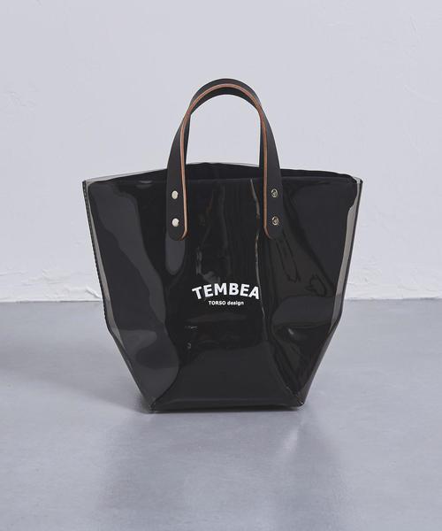 <TEMBEA(テンベア)>PVC  DELIVERY トートバッグ S†