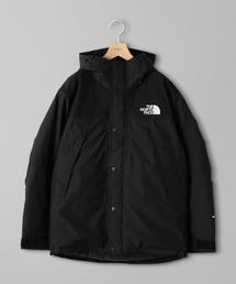 <THE NORTH FACE> MOUNTAIN DOWN JACKET/マウンテンダウンジャケット