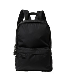 BACK PACK (SMALL) 【N.HOOLYWOOD COMPILE × PORTER】ブラック
