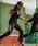adidas(アディダス)の「トラックスーツ / ジャージセットアップ [Track Suit] アディダス(キッズ/子供用)(ジャージ)」|ブラック