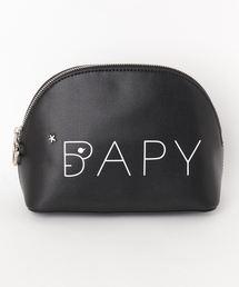 BPY BAPY SG SMALLLEA(ポーチ)
