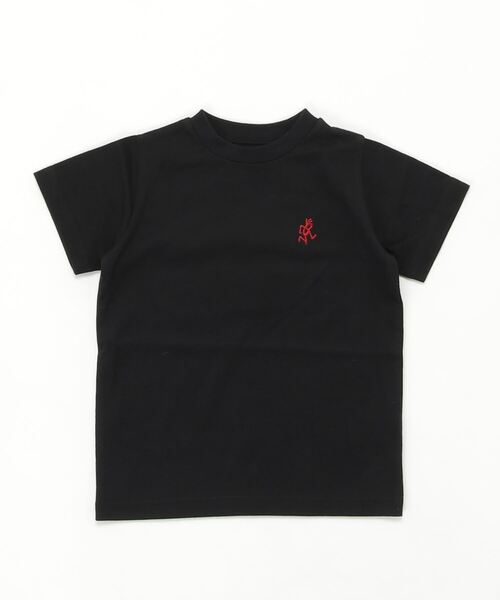 【 GRAMICCI / グラミチ 】キッズ 半袖 ロゴTシャツ KIDS ONE POINT TEE 5201-STS-K・・