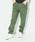 JACK & MARIE(ジャックアンドマリー)の「【UNIVERSAL OVERALL/ユニバーサルオーバーオール】 シェフ ぺインターパンツ(パンツ)」|オリーブドラブ
